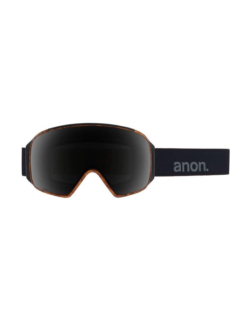 ANON ANON M4 Toric Goggle + Bonus Lens Tort/Sonar Smoke