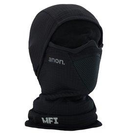 ANON BURTON MFI Tech Clava Black