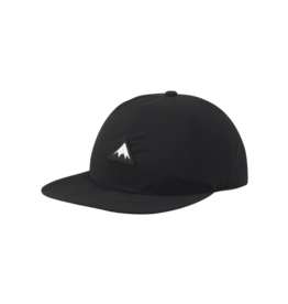 BURTON BURTON Performance Rad Dad Hat True Black