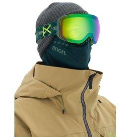 ANON ANON M2 MFI Goggle + Bonus Lens Deer Mtn/Sonar Green