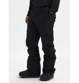 BURTON BURTON Cargo Pant Regular Fit True Black