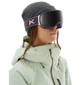 ANON ANON Tempest Goggle Purple/Sonar Smoke