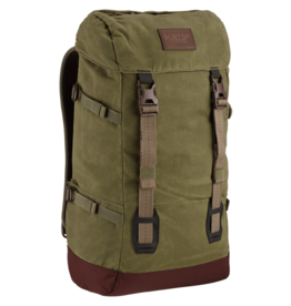 BURTON BURTON Tinder 2.0 Backpack Keef Waxed Canvas