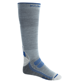BURTON BURTON Performance+ Ultra Light Compression Sock Classic Blue