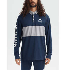 BURTON BURTON Midweight Rugby Dress Blue