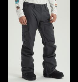 BURTON BURTON Cargo Pant Regular Fit Iron