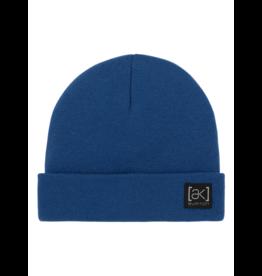 BURTON BURTON [ak] Stagger Beanie Classic Blue