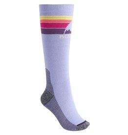 BURTON BURTON Emblem Midweight Sock Aster Purple