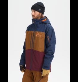 BURTON BURTON [ak] GORE-TEX Swash Jacket Dress Blue / Monks Robe / Port Royal