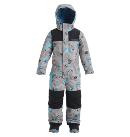 BURTON BURTON Toddler Kids' Striker One Piece Hide and Seek
