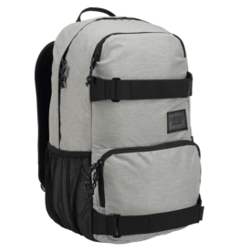 BURTON BURTON Treble Yell Backpack Gray Heather