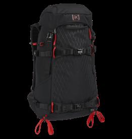 BURTON BURTON [ak] Tour 33L Backpack Black Cordura