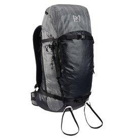 BURTON BURTON [ak] Incline Ultralight Pack 35L Black Heather