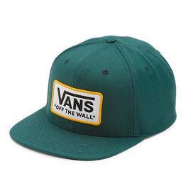 VANS VANS Whitford Snapback Vans Trekking Green