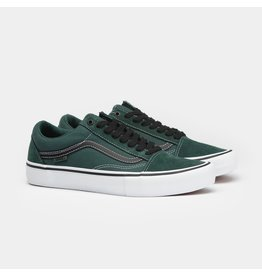 VANS VANS Old Skool Pro Trekking Green/Black