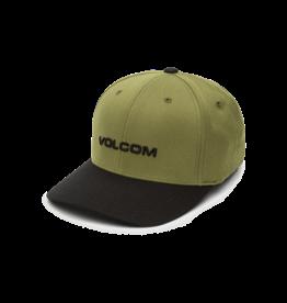 VOLCOM VOLCOM Euro Xfit Sonic Green