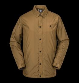 VOLCOM VOLCOM Skindawg Jacket Caramel