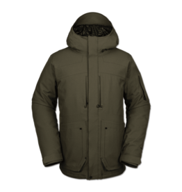 VOLCOM VOLCOM Scortch Insulated Jacket Forest