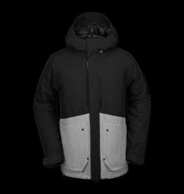 VOLCOM VOLCOM Scortch Insulated Jacket Heather Grey