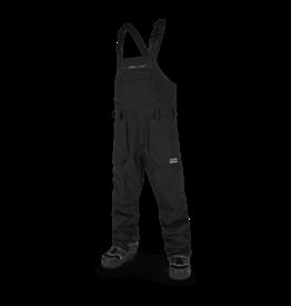 VOLCOM VOLCOM Rain GORE-TEX Bib Overall Black