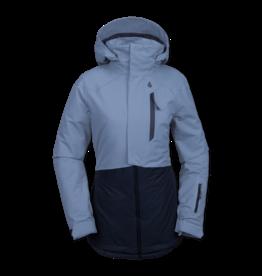 VOLCOM VOLCOM Pine 2L TDS���® Jacket Washed Blue