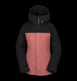 VOLCOM VOLCOM Bolt Insulated Jacket Mauve