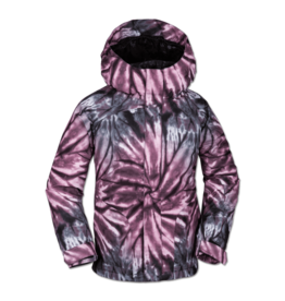 VOLCOM VOLCOM Westerlies Insulated Jacket Purple