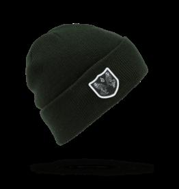 VOLCOM VOLCOM Stoned Beanie Dark Green