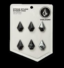 VOLCOM VOLCOM Stone Studs Stomp Black