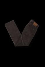 VOLCOM VOLCOM Solver 5 Pkt Cord Asphalt Black