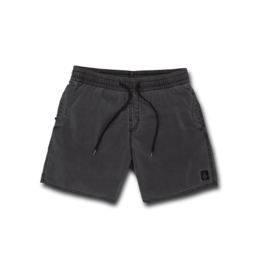 "VOLCOM VOLCOM Center Trunks 17"" Black"
