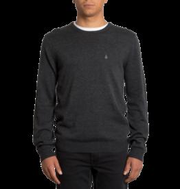VOLCOM VOLCOM Uperstand Sweater Black