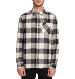 VOLCOM VOLCOM Neo Glitch Long Sleeve White Flash