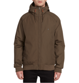 VOLCOM VOLCOM Hernan 5K Jacket Major Brown