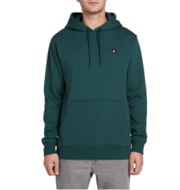 VOLCOM VOLCOM Single Stone Pull Over Evergreen