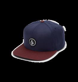 VOLCOM VOLCOM Quarter Twill Hat Pumice