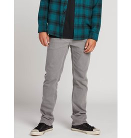VOLCOM VOLCOM Solver Denim Daze Grey