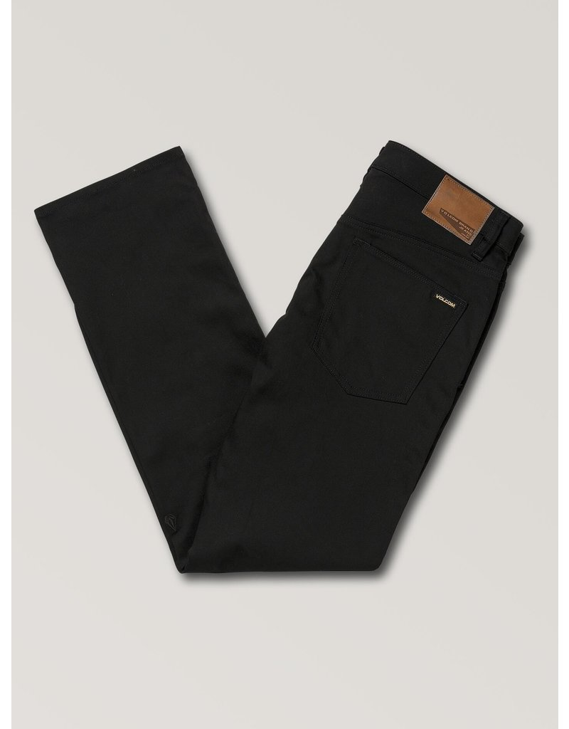 VOLCOM VOLCOM Kinkade Black On Black