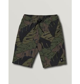 VOLCOM VOLCOM Jungle Trunks Camouflage