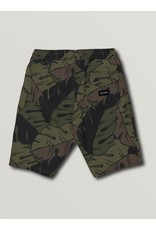 VOLCOM VOLCOM Jungle Trunks Camouflage