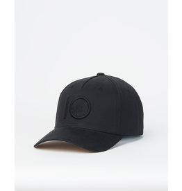 TENTREE TENTREE Altitude Hat Meteorite Black/Cork Under-Classic Ten