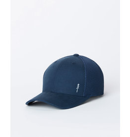 TENTREE TENTREE Elevation Hat Dark Ocean Blue Heather