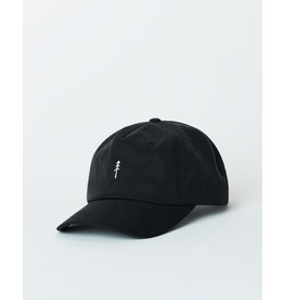 TENTREE TENTREE Peak Cap Meteorite Black-Tree2