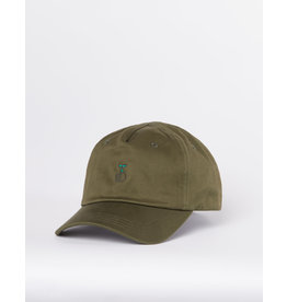 TENTREE TENTREE Peak Cap Olive Night Green