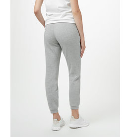 TENTREE TENTREE Bamone Sweatpant Hi Rise Grey Heather