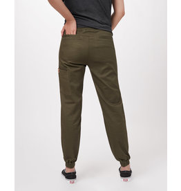 TENTREE TENTREE Pacific Jogger Olive Night Green