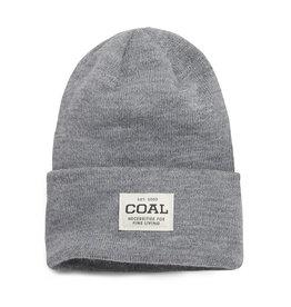 COAL COAL The Uniform Heather Grey