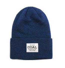 COAL COAL The Uniform Royal Blue Marl