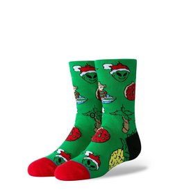 STANCE STANCE Xmas Ornaments Kids Green