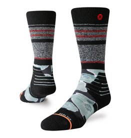 STANCE STANCE High Heat Thermo Black
